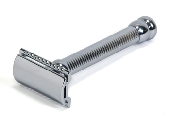 Merkur Solingen Chrome Safety Razor