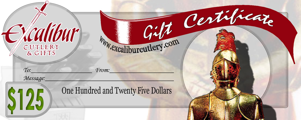 $50 Gift Certificate image