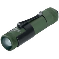 Image Gerber Infinity Ultra Handy Torch - Flashlight - LED - AA - Aluminum - Light Gre