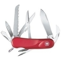 Image Wenger Evo 18 Swiss Army Knife