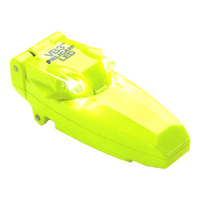 Pelican 2220 Flashlight - LED - 0.60 W - CR2032 - Yellow