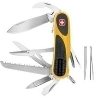 Image Wenger EvoGrip S 18 Swiss Army Knife