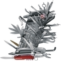 Image Wenger 16999 Swiss Army Knife