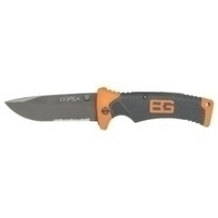 Gerber Survival 31-000752 Pocket Knife - Folding Style - 3.60\