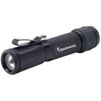 Image Browning Tactical Hunter 1231 Flashlight - LED - AA - AluminumBody - Black