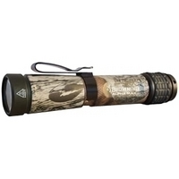 Image Browning Tactical Hunter 1232 Flashlight - LED - AA - AluminumBody - Mossy Oak