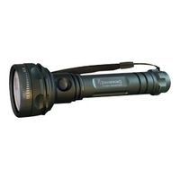 Image Browning Hunt Master 1236 Flashlight - LED - CR123A - AluminumBody - Olive Drab