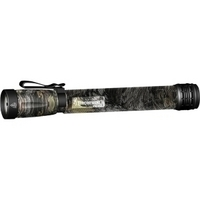 Image Browning Tactical Hunter 1242 Flashlight - LED - AA - AluminumBody - Mossy Oak
