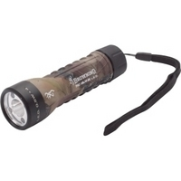 Image Browning Pro Hunter 3314 Flashlight - LED - AAA - PolymerBody, AluminumLens Ring