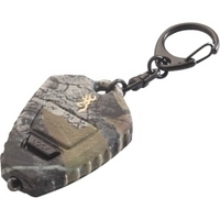 Image Browning 3390 Keychain Light - LED - CR2016 - PolymerBody - Mossy Oak