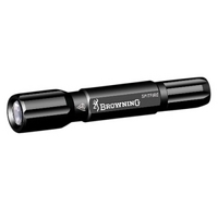 Browning Spitfire 4120 Flashlight - LED - AA - AluminumBody - Black
