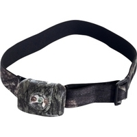 Browning Renegade 8141 Head Torch - LED - 0.10 W - AAA - CopolymerBody - Mossy O