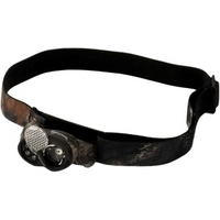 Image Browning Phantom 8343 Head Torch - LED - AA - CopolymerBody - Mossy Oak