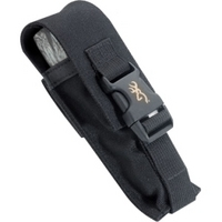 Image Browning Black Ice 9300 Carrying Case for Lighting - Black - Pouch - Cordura, Ny
