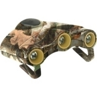 Cyclops ORION CYC-HC1-GNXT Head Light - LED - CR2032 - Camo