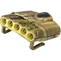 Image Cyclops ORION CYC-HC5GRTN Cap Light - LED - CR2032 - Camo