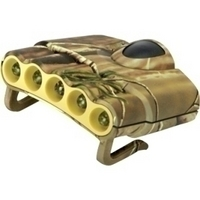 Cyclops ORION CYC-HC5WNXT Cap Light - LED - CR2032 - Camo
