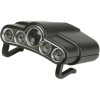 Cyclops ORION CYC-HCPW Head Light - LED - CR2032 - Black
