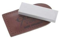 Image Halls Arkansas Stone  Pocket Arkansas Knife Sharpening Stone