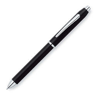 Image CROSS - Tech3 Satin Black Multi-Function Pen