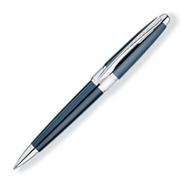 CROSS - Apogee Frosty Steel Ball-Point Pen