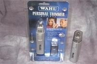 Image Wahl Nose Hair Trimmer