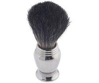 Colonel Conk Chrome Pure Badger Brush