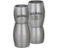 Cornell  Jack Daniel's Double Barrel Shot