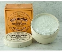Geo F Trumper Almond Soft Shaving Cream