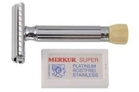 Image Merkur Adjustable Safety Razor