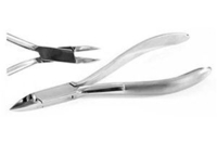 Dovo Professional Ingrown Nail Nippers