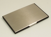 Image Business Card Holder Modern
