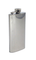 Image 5.5oz Narrow Boot Flask