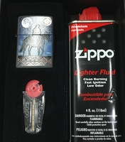 Image Zippo Lighters - Discontinued