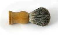 Image Colonel Conk Beech Wood Shaving Brush