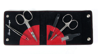 Dovo 5pc Designer Manicure Set