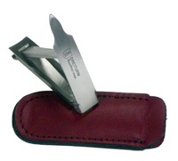 Image Dreiturm Gentlemen's Folding Finger Nail Clipper
