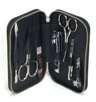 Image German manufactured 7pc Manicure Set