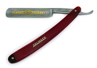 Image Solingen First Class Red Straight Razor