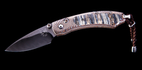 Image William Henry Kestrel Cambria Pocket Knife
