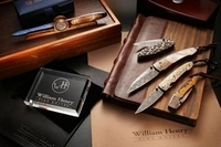 Image William Henry Knives
