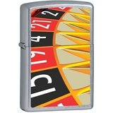 Image Zippo Wheel Pocket Lighter