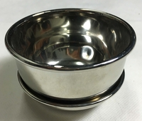 Image Shave dish with plate