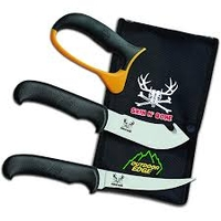 Image Outdoor Edge Skin n' Bone Knife set