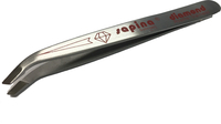 Image Diamond Crusted Tweezers