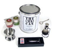 Image The CanShave Starter Safety Razor Set