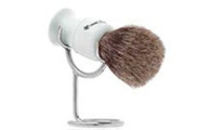 Image Shaving Brushes and Stands
