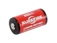Image Surefire 123A Lithium Battery, Single