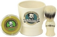 Image Wet Shave Starter Set