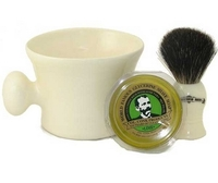 Image Badger Wet Shave Starter Set
